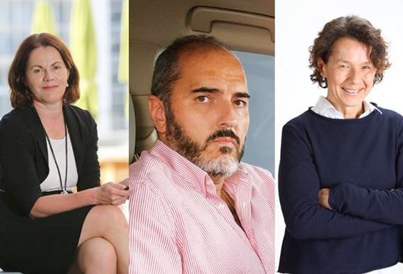 Three new members in Car of the Year Jury