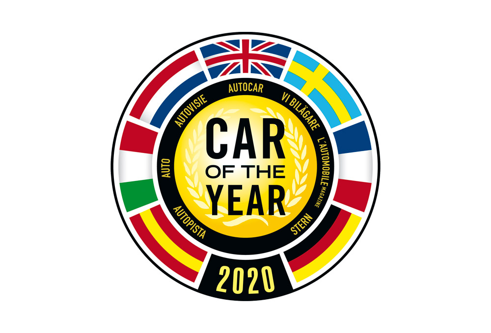 Car of The year 2020: The candidates