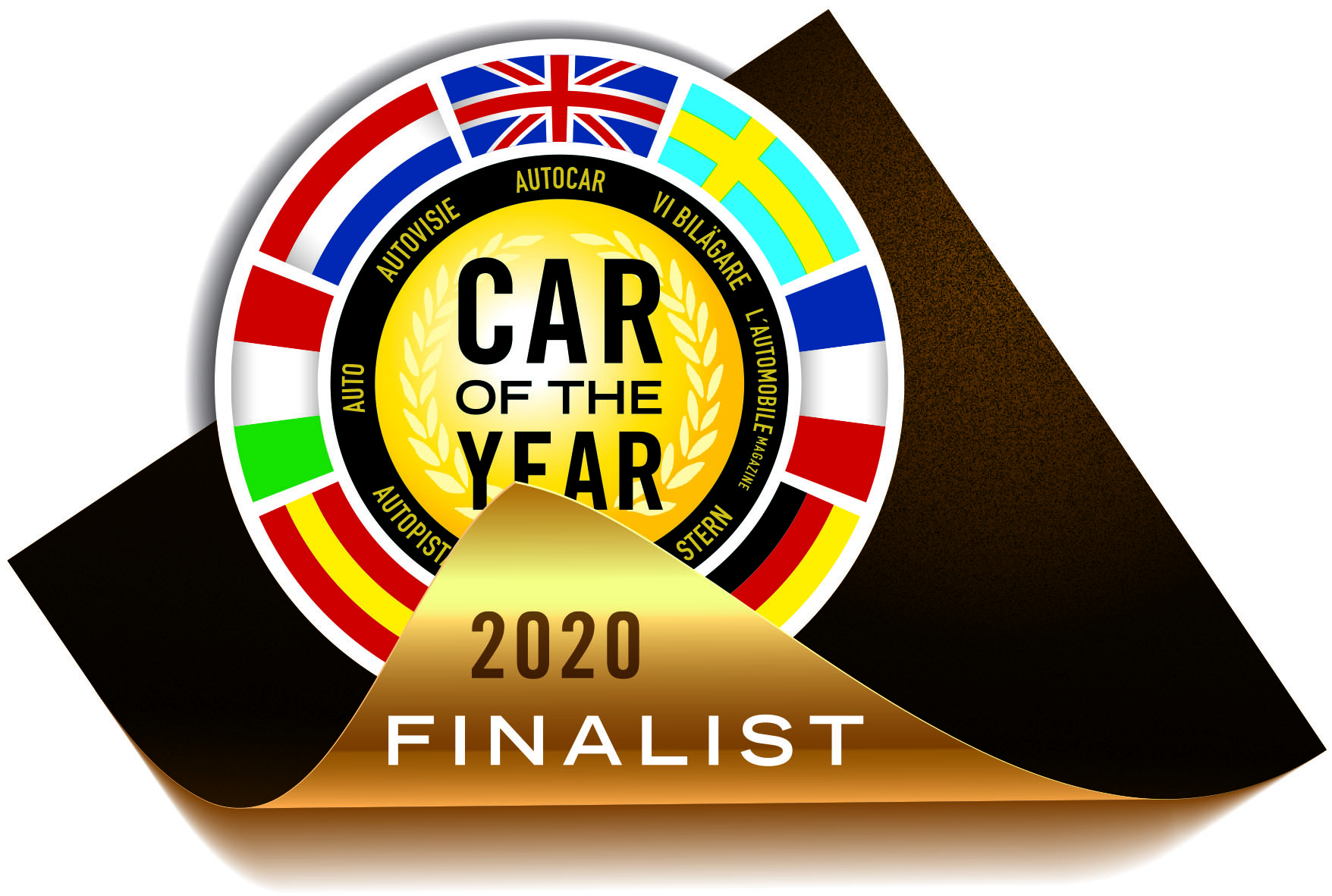 Car of The year 2020: The nominees