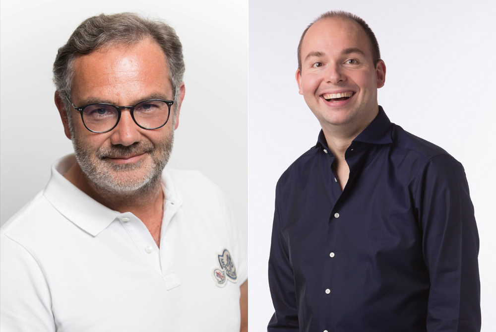 New Jury members from Luxembourg and Netherlands